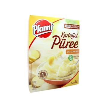 Pfanni Kartoffel Püree Das Lockere 240g/ Puré de Patatas