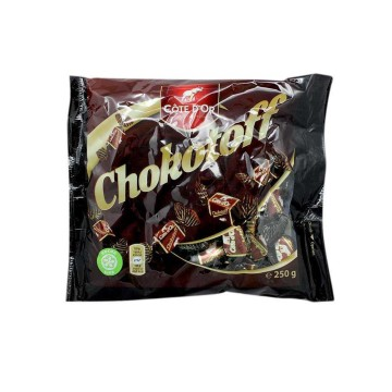Côte D'Or Chokotoff 250g/ Chocolate Toffees