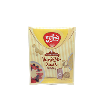 Freia Vaniljesaus Koke 19g/ Vanilla Sauce for Cooking