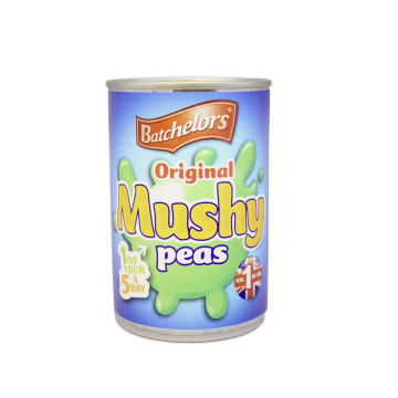 Batchelors Mushy Peas 300g/ Puré de Guisantes