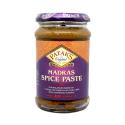 Patak's Madras Spice Paste Hot / Salsa Madras Picante 283g