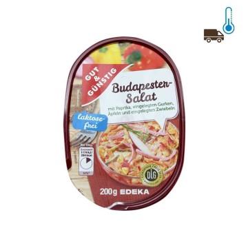Gut&Günstig Budapester Salat 200g/ Budapest Salad