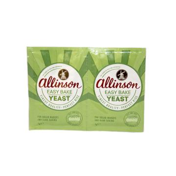 Allinson Easy Bake yeast 2x7g/ Levadura Fácil y Rápida