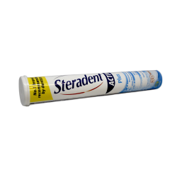 Steradent Active Plus x30/ Pastillas para dentadura