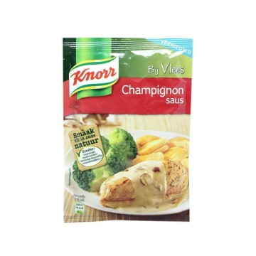 Knorr Mix Champignonsaus 40g/ Mix Salsa Champiñones