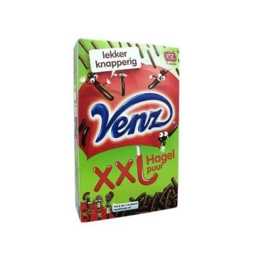 Venz XXL Hagel Puur 380g/ Virutas Choco