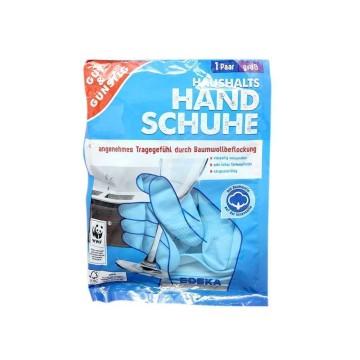 Gut&Günstig Haushalts-Handschuhe Gross/ Guantes para Fregar talla G
