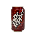Dr.Pepper 33cl/ Refresco Americano