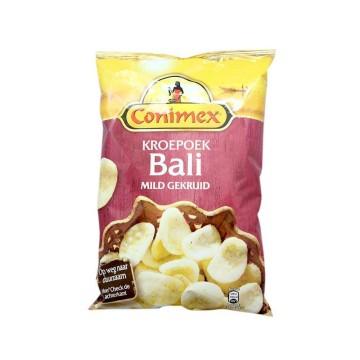 Conimex Kroepoek Bali 75g/ Prawn Cracker Mild Seasoned