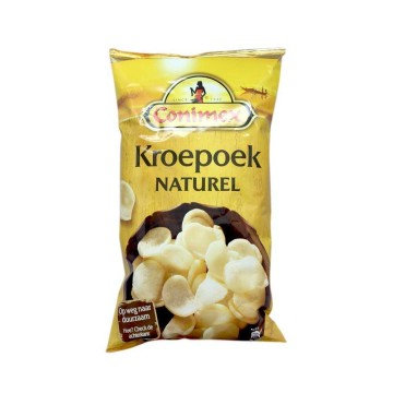 Conimex Kroepoek Naturel 73g/ Pan de Gambas
