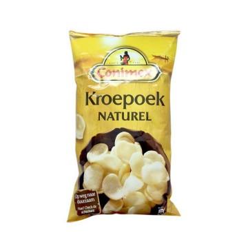 Conimex Kroepoek Naturel 73g/ Prawn Crackers