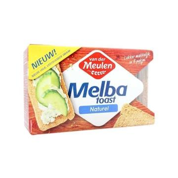 Van der Meulen Melba Toast 120g/ Toasts