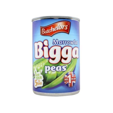 Batchelors Marrowfat Bigga Peas 300g/ Guisantes Grandes