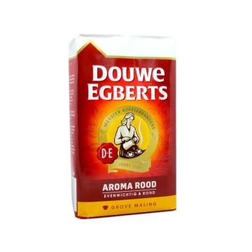 Douwe Egberts Aroma Rood Grove Maling 250g/ Café