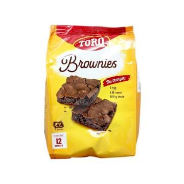 Toro Brownies 552g/ Brownies Mix