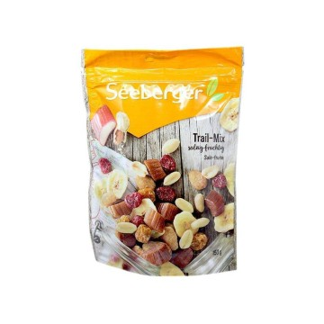 Seeberger Trail-Mix 150g/ Nuts&Fruits Mix