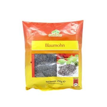 Suntree Blaumohn 250g/ Semillas de Amapola