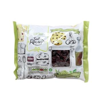Heritage Seedless Raisins 500g/ Pasas Sin Semilla