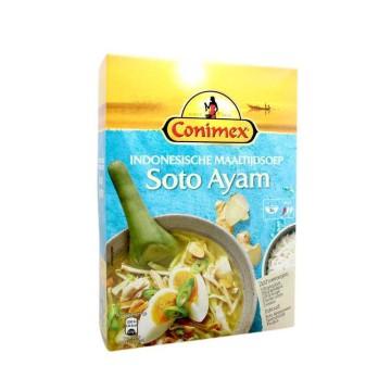 Conimex Maaltijdsoep Soto Ayam/ Sopa Oriental