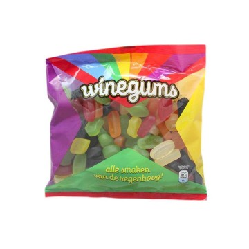 Neutraal Winegums 500g/ Gominolas