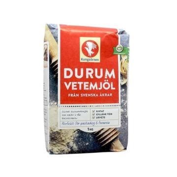 Kungsörnen Durumvetemjöl 1Kg/ Durum Wheat Flour