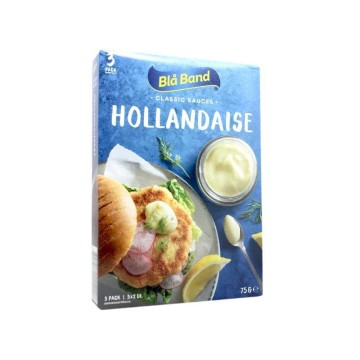 Blå Band Hollandaisesås x3/ Hollandaise Sauce