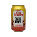 Old Jamaica Ginger Beer 33cl/ Cerveza de Jengibre