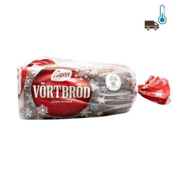 Pagen Vörtbröd 500g/ Swedish Christmas Bread