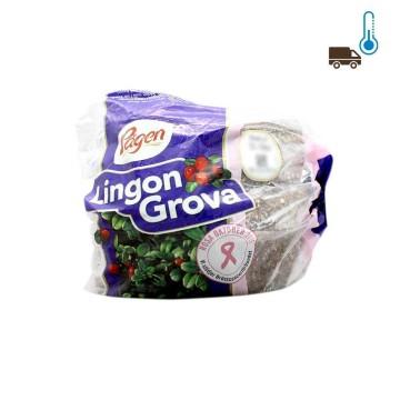 Pågen Lingon Grova 500g/ Wholegrain Rye Lingonberries Bread