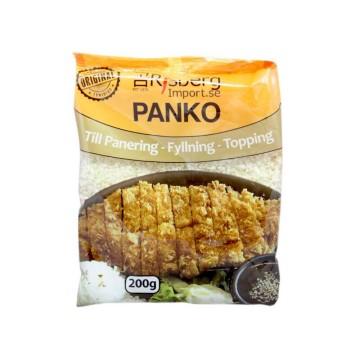 Risberg Panko 200g/ Pan Rallado Crujiente