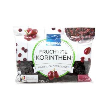 Fruchtige Korinthen 125g/ Pasas