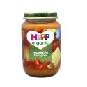 Hipp Vegetable Lasagne 7+ 190g/ Potito de Lasaña Vegetal