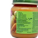 Hipp Organic Tender Carrots & Patatoes 4+ 125g/ Potito Zanahorias y Patatas