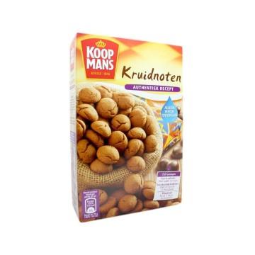 Koopmans Kruidnoten Authentiek Recept 320g/ Mix for Spiced Cookies