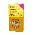 Dorset Cereals Honey Granola 500g/ Cereales Avena con Miel, Almendras y Pecanas