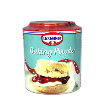 Dr.Oetker Baking Powder 170g/ Levadura en Polvo