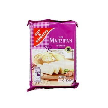 Gut&Günstig Feine Marzipan Rohmasse 200g/ Mazapán Crudo