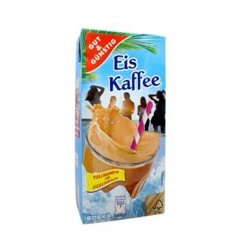 Gut&Günstig Eiskaffee 1L/ Café Helado