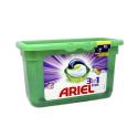 Ariel Liquitabs 3 in 1 Color x12