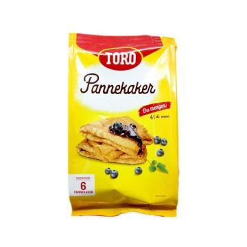 Toro Pannekaker 196g/ Preparado para Crepes