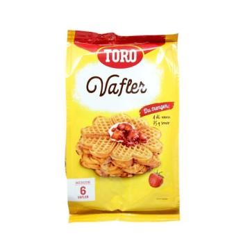 Toro Vafler 246g/ Waffle Mix