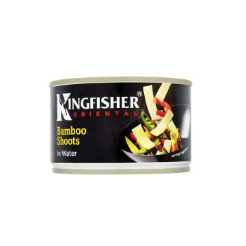 Kingfisher Sliced Bamboo Shoots / Brotes de Bambú en Rodajas 225g