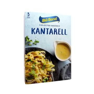 Blå Band Kantarellsås Bistro x3/ Mushroom Sauce