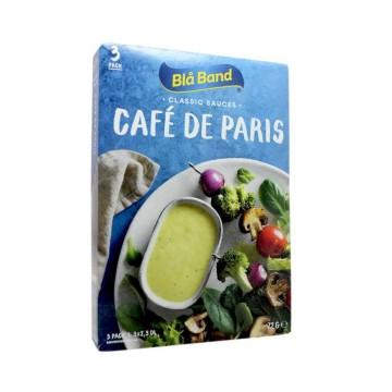 Blå Band Café de Paris Sås x3/ Café Paris Sauce