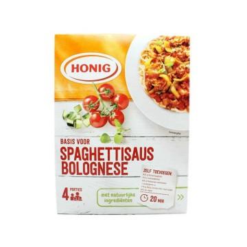 Honig Mix Spaghettisaus Bolognese 59g/ Bolognese Powder