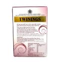 Twinings Cherry & Cinnamon tea x20/ Té de Cereza y Canela