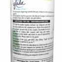 Glade Shake & Vacuum Fresh Lemon 500g/ Ambientador