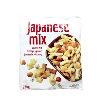 Neutraal Japanese Mix 250g/ Aperitivos de Arroz