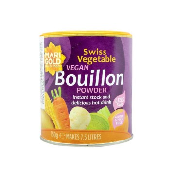 Marigold Vegan Bouillon Powder 150g