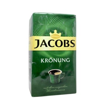 Jacobs Krönung Gemahlen 500g/ Ground Coffee